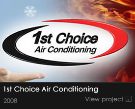 1st Choice Air Conditioning