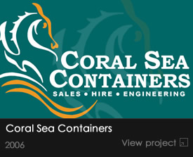 Coral Sea Containers