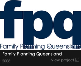 Family Planning Queensland