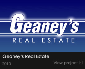 Geaney's Real Estate