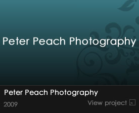 Peter Peach Photography